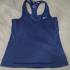 Nike Dri-Fit running tank